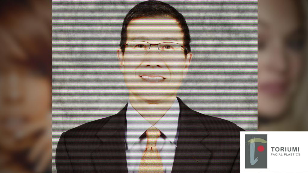 Dr. Dean Toriumi Toriumi Facial Plastics